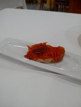 Restaurante Rosi