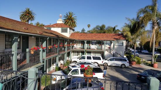 Ala Mar Motel Reviews Price Comparison Santa Barbara Ca Tripadvisor