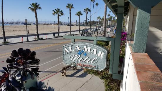 Ala Mar Motel-billede