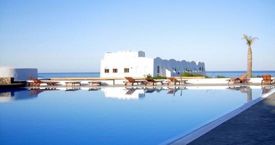 bene - Recensioni su Cossyra Hotel, Pantelleria - TripAdvisor