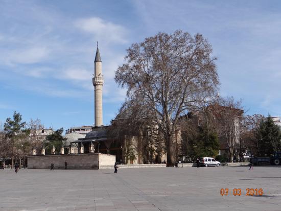Karaman Province, Τουρκία: Karaman