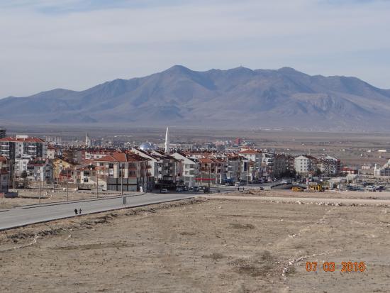 Провинция Караман, Турция: Karaman