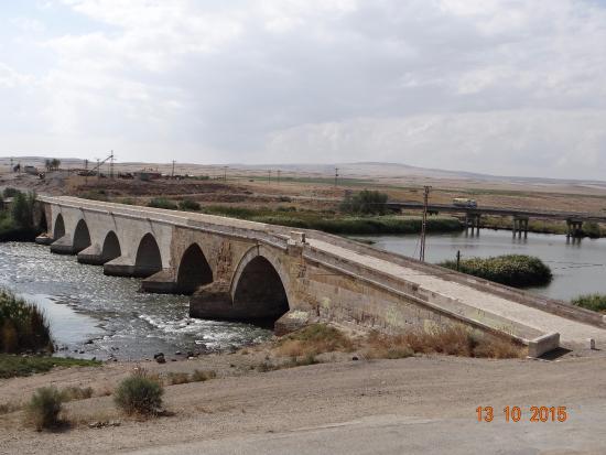 Kirsehir Province, Τουρκία: Kesikköprü