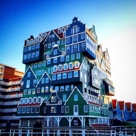 Hotels Und Pensionen In Amsterdam