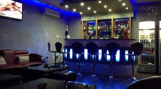 Interior - Picture of GrandBee Suites, Lagos - Tripadvisor