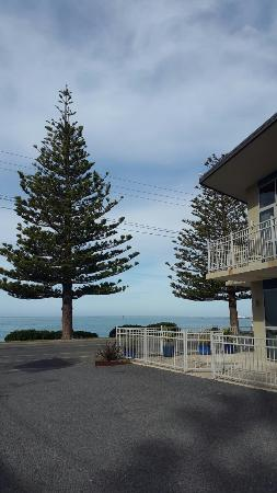 Kaikoura Waterfront Apartments: 20160322_112754_large.jpg