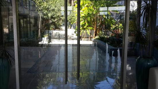 20160220 121720 Picture Of Highland Gardens Hotel Los Angeles Tripadvisor