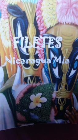 Filetes Nicaragua Mia