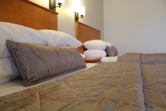 Maverick Motor Inn: Standard Room