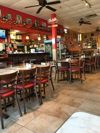 Santino's Restaurant and Pizzeria