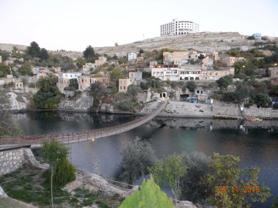 Halfeti-Şanlıurfa - Picture of Old Halfeti, Halfeti ...