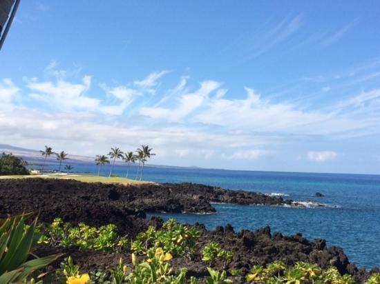 Foto de Halii Kai Resort at Waikoloa Beach