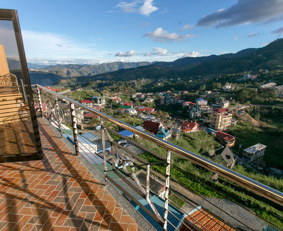 New Plaza Hotel Baguio Rates