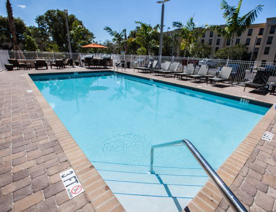 Florida Marriott Towne Place Suites Boynton Beach