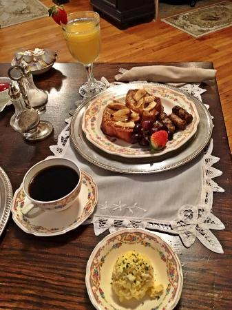 Abigail's Grape Leaf Bed & Breakfast, LLC Photo