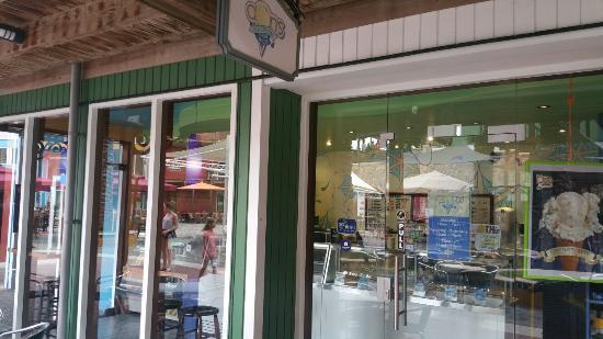 Don's Icecream Shop