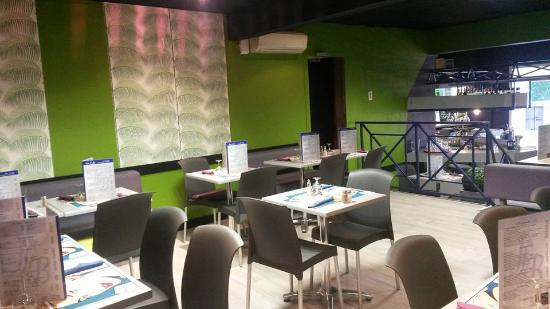 Jean Le Bon Restaurant