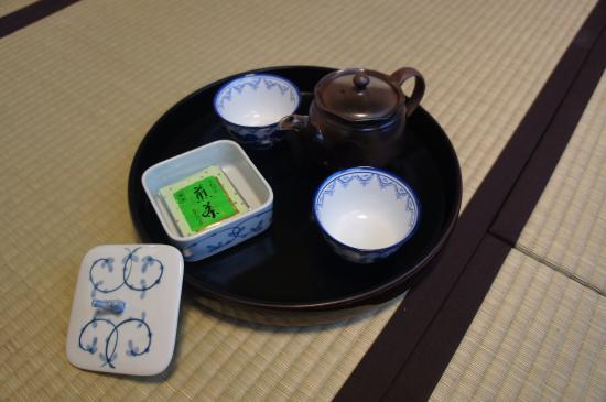 Foto Matsubaya Inn