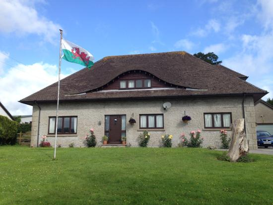 Blaen-y-Garn Bed and Breakfast