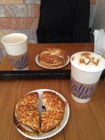 Catalina Cafe
