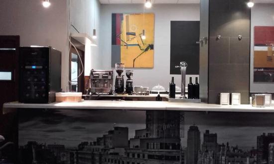 Bar Restaurante El Diezy7
