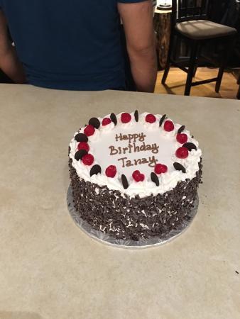 Cake Royale
