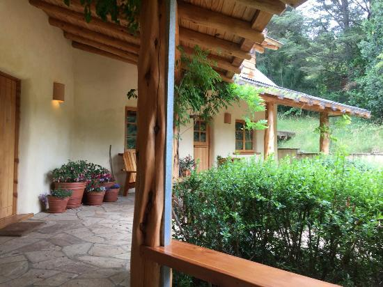 La Confluencia Lodge