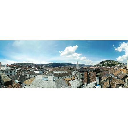 Hotel San Francisco de Quito: InstaSize_0309082654_large.jpg