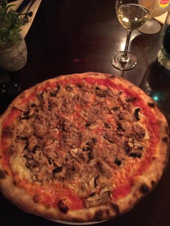 Pizzeria Pibia