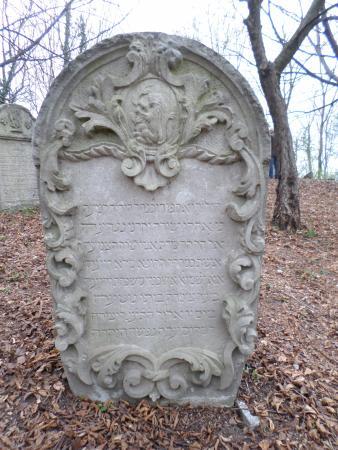 Cimitero Ebraico di Conegliano