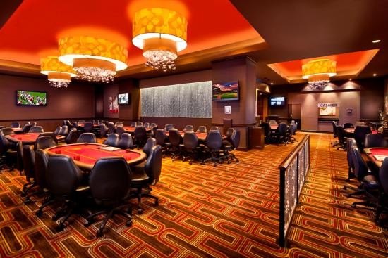 Poker Room Picture Of Golden Nugget Biloxi Biloxi Tripadvisor
