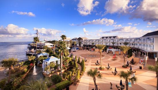 Photo of Boardwalk Inn Kemah