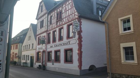 Zur Grafschaft, Brauneberg/Mosel