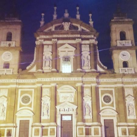 Duomo di San Gregorio Magno
