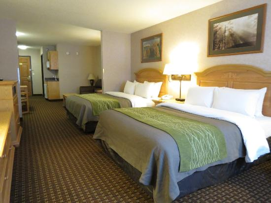 Photo of Comfort Inn & Suites Custer