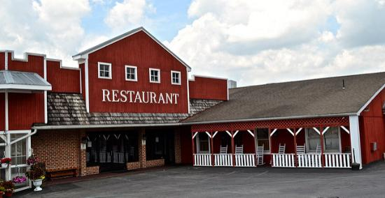 Loved The Buffet Review Of Hershey Farm Restaurant Ronks Pa Tripadvisor