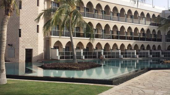 Al Bustan Palace, A Ritz-Carlton Hotel Photo