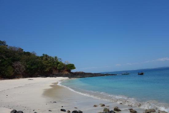 Isla Boca Brava, Panamá: Isla Bolanos