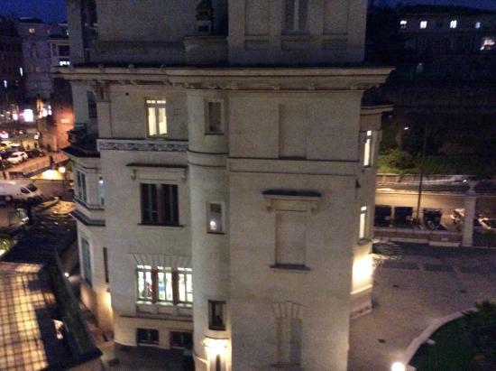 Photo of Hotel Executive Rome