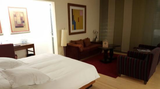 Hotel Palafitte: 20160321_202941_large.jpg