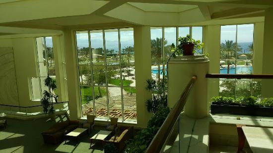 Movenpick Resort Taba Hotel