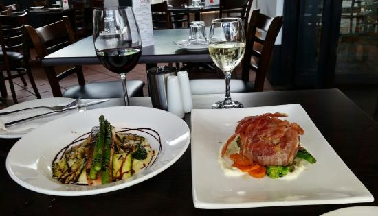 Monza Italian Restaurant