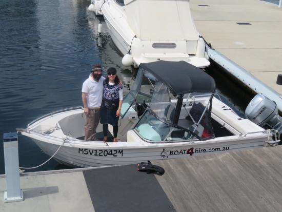 Boat 4 Hire