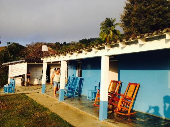 At Cuban Style Expert Vinales Guided Tours: Coffee Growers House