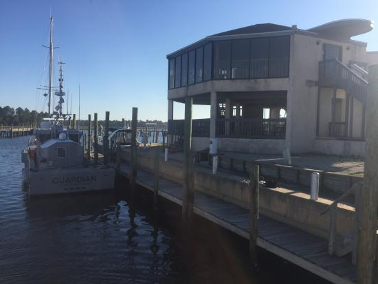 The Moorings at Carrabelle Photo