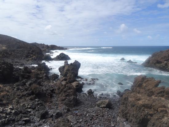 ile de lobos - Picture of Isla de Lobos, La Oliva - TripAdvisor