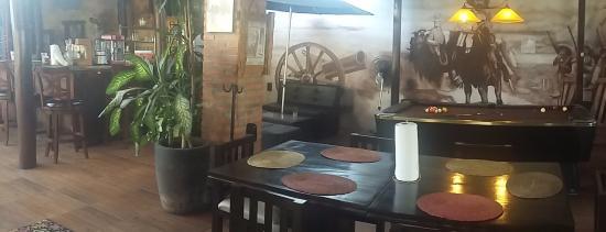 Pancho Villa Burgers