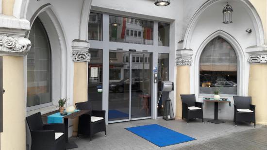 Photo of Hotel Handelshof Mülheim