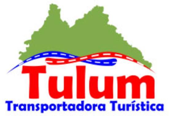 Tulum Transportadora Turistica