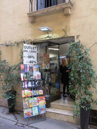 librerie vicenza